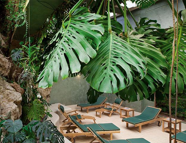 Grotta Giusti Resort Golf & Spa - Salle de relaxation