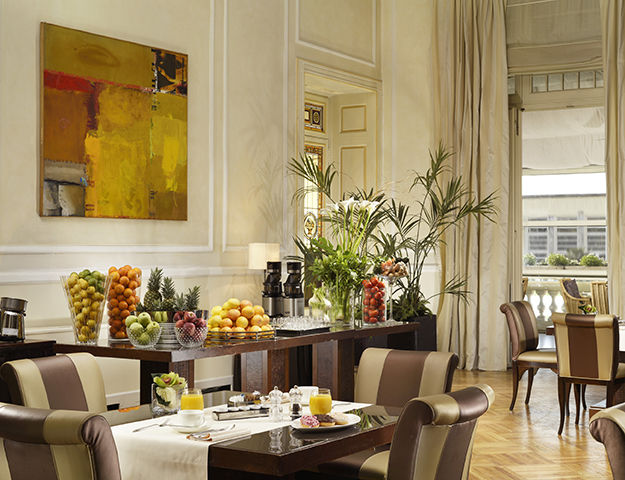 Grand Hôtel Principe di Piemonte - Principe di piemonte