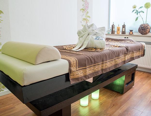 Romantik Hotel Bel-Air Sport&Wellness - Cabine de soins