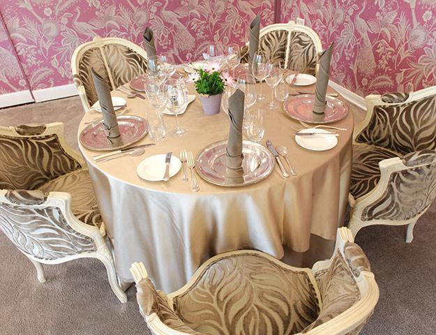 Romantik Hotel Bel-Air Sport&Wellness - Restaurant