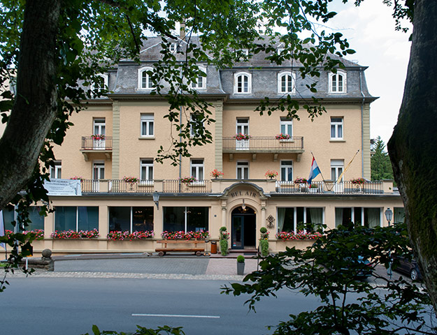 Romantik Hotel Bel-Air Sport&Wellness - Hotel