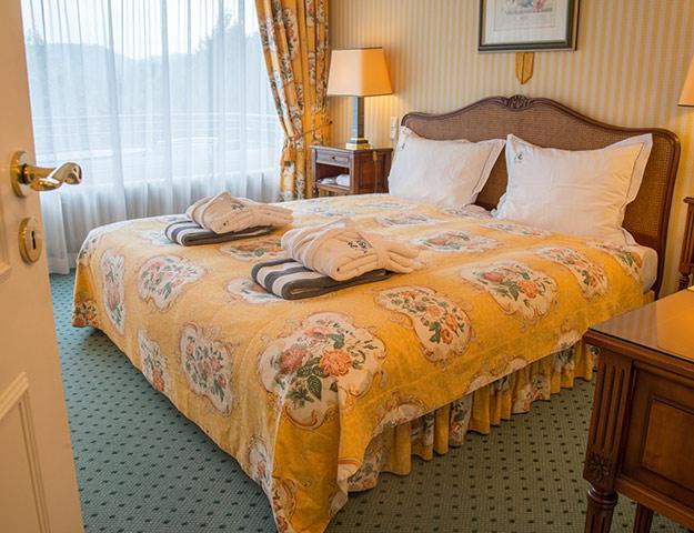 Romantik Hotel Bel-Air Sport&Wellness - Chambre confort