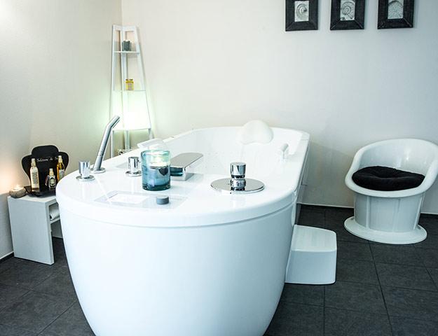 Romantik Hotel Bel-Air Sport&Wellness - Bain