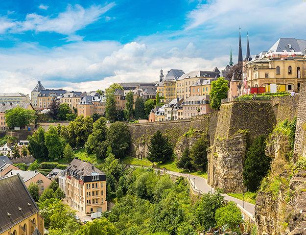 Romantik Hotel Bel-Air Sport&Wellness - Luxembourg