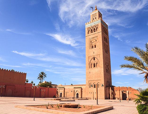 AG Hôtel & Spa - Koutoubia de marrakech