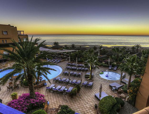 Paradis Plage Surf, Yoga & Spa Resort - Paradis plage
