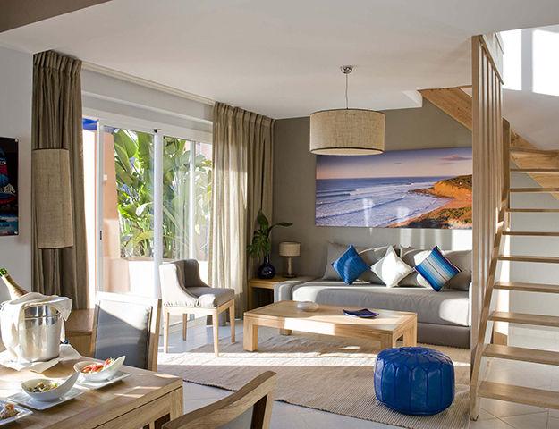 Paradis Plage Surf, Yoga & Spa Resort -  bungalow