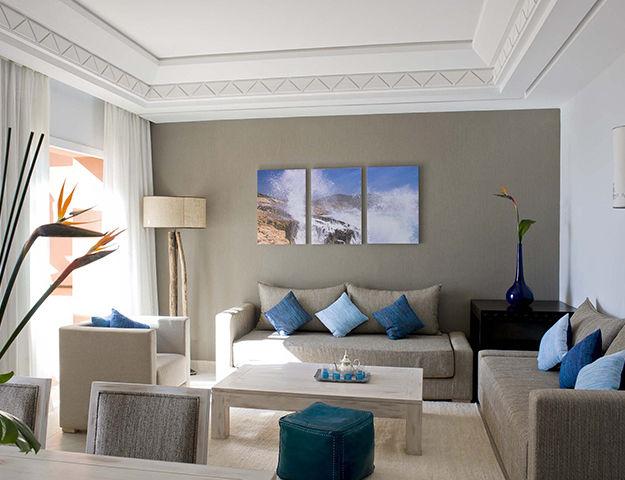 Paradis Plage Surf, Yoga & Spa Resort -  suite premium