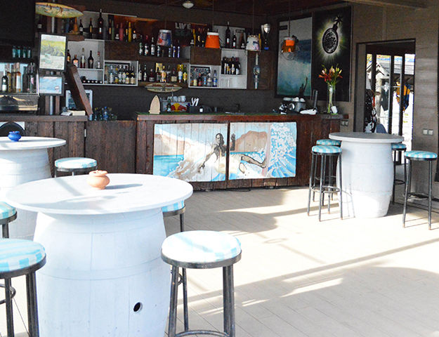 Paradis Plage Surf, Yoga & Spa Resort -  surf house