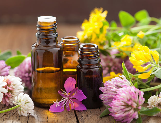 Séjour bien-être et médecines douces au Maroc - Aromatherapie