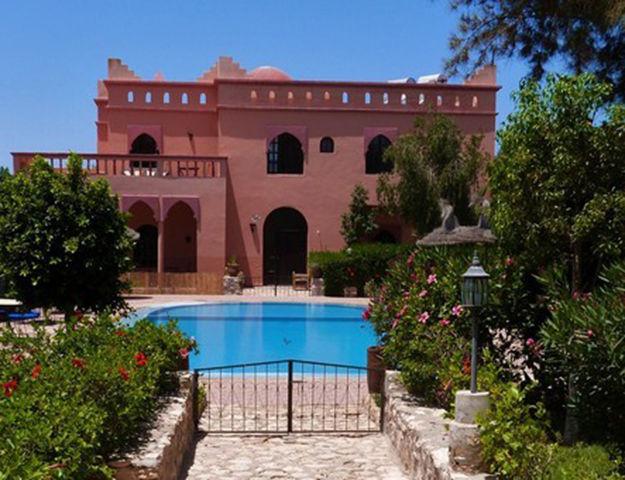 Séjour bien-être et médecines douces au Maroc - Riad