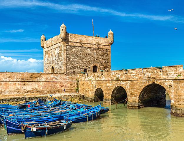 Séjour bien-être et médecines douces au Maroc - Essaouira