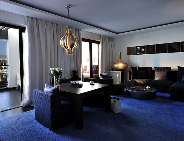 Sofitel Agadir Thalassa Sea & Spa - Suite prestige