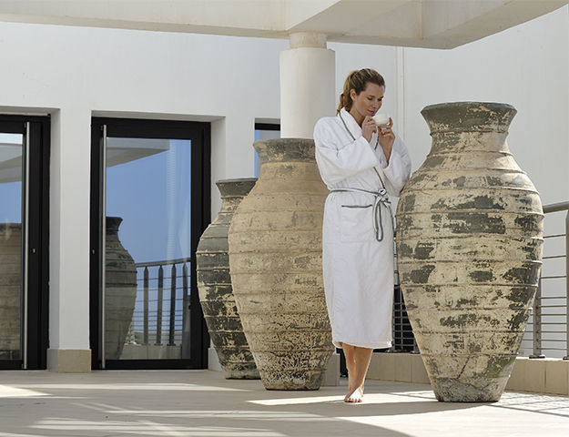 Sofitel Agadir Thalassa Sea & Spa - Centre de thalasso
