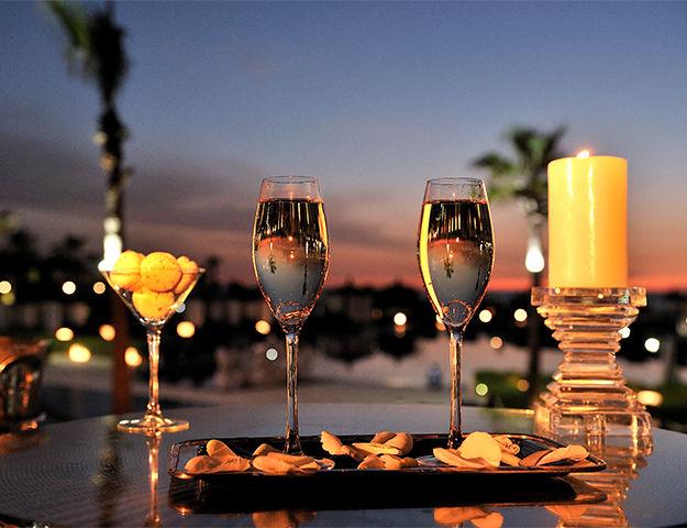 Sofitel Agadir Thalassa Sea & Spa - Terrasse bar