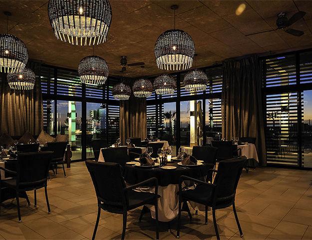 Sofitel Agadir Thalassa Sea & Spa - Restaurant
