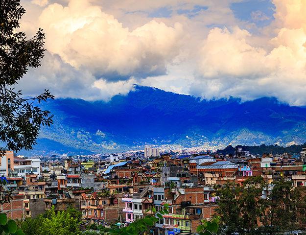 Séjour yoga et méditation, immersion au Népal - Katmandou