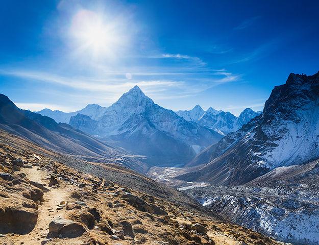 Séjour yoga et méditation, immersion au Népal - Nepal