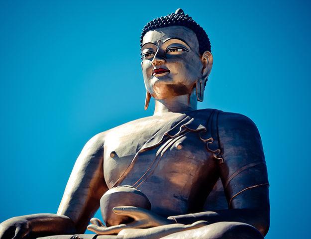 Séjour yoga et méditation, immersion au Népal - Boudha