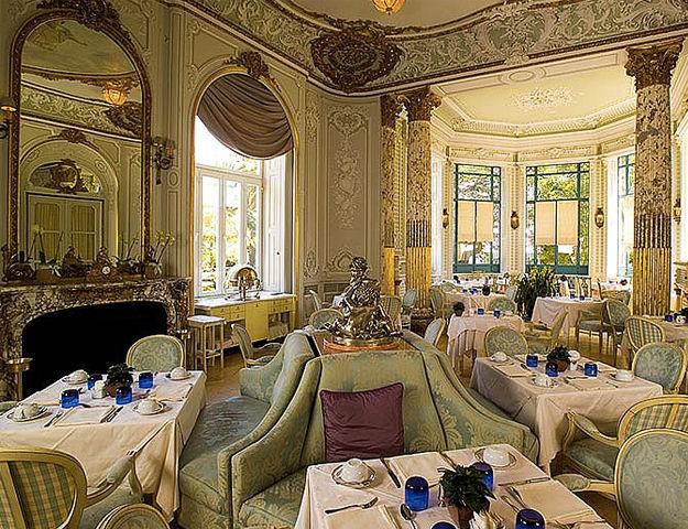 Pestana Palace Lisboa Hotel & National Monument - Pestana palace