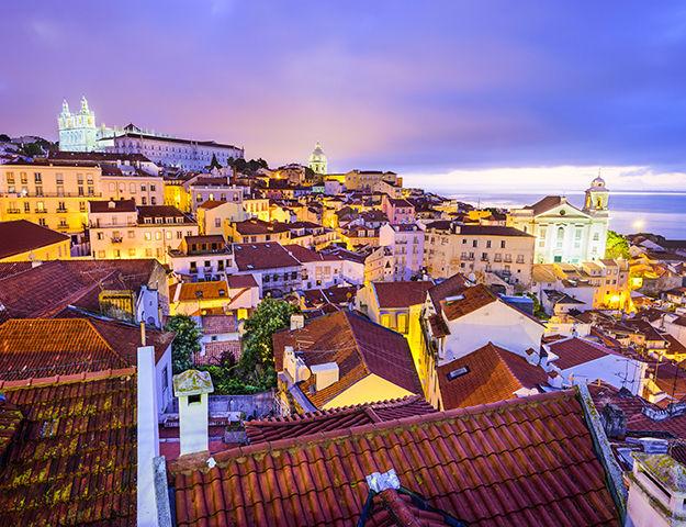 Pestana Palace Lisboa Hotel & National Monument - Lisbonne
