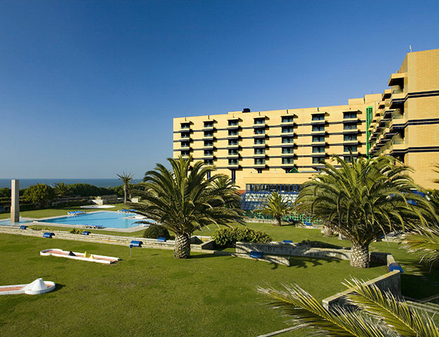 Hotel Solverde Spa & Wellness Center - Solverde spa wellness center