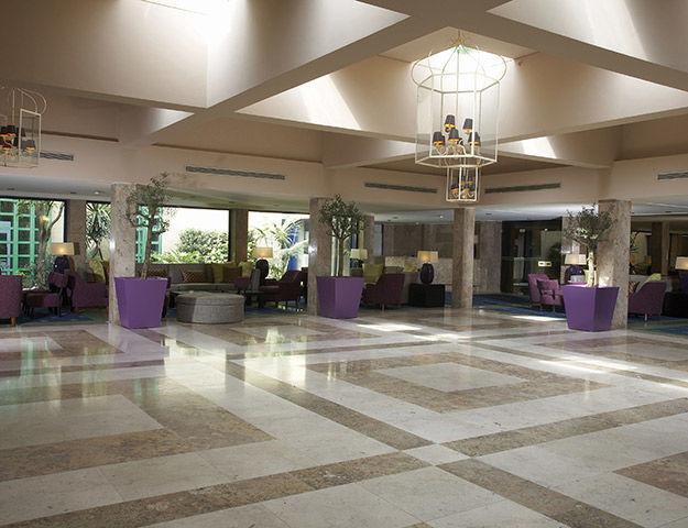 Hotel Solverde Spa & Wellness Center - Lobby
