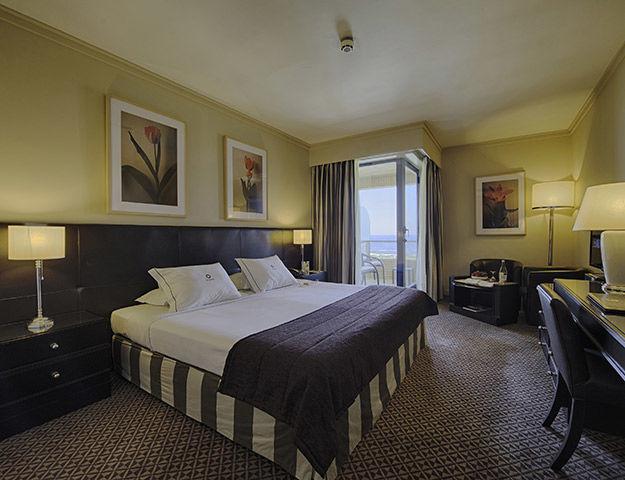 Hotel Solverde Spa & Wellness Center - Chambre superieure