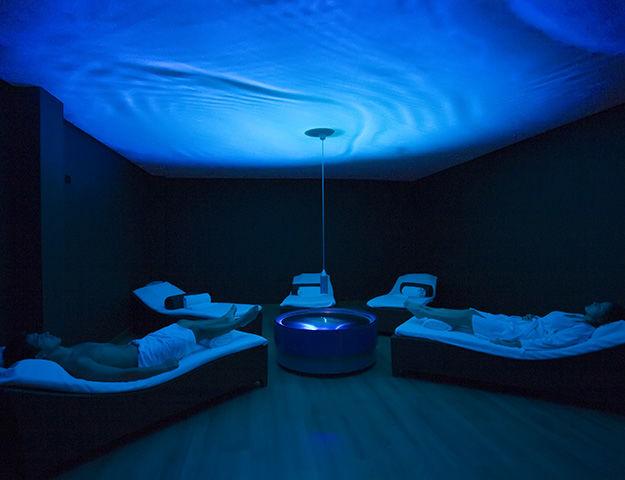 Hotel Solverde Spa & Wellness Center - Salle de relaxation