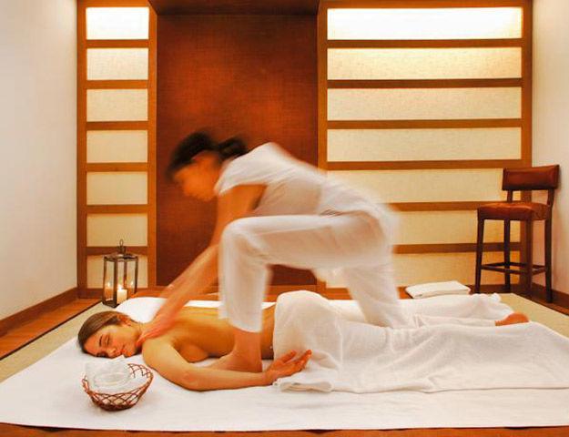 Hotel Solverde Spa & Wellness Center - Salle de soins