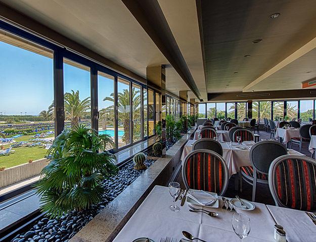 Hotel Solverde Spa & Wellness Center - Restaurant