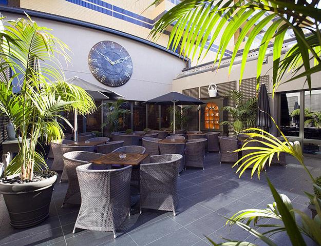 Hotel Solverde Spa & Wellness Center - Bar