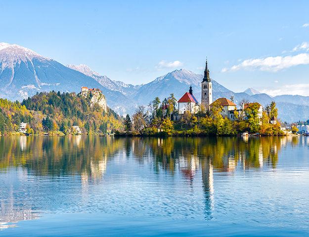 Voyage bien-être en liberté en Slovénie - Sejour bien etre en slovenie