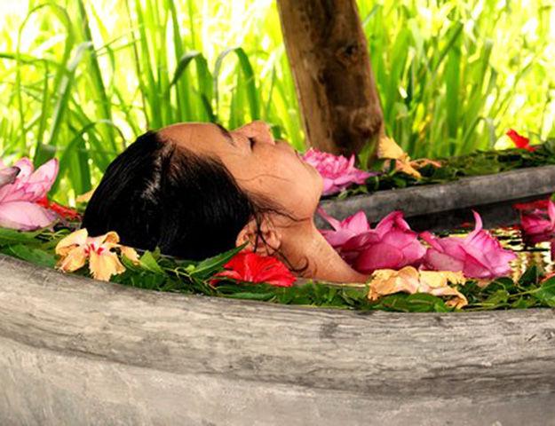 Athreya Ayurveda Ashram - Ayurveda