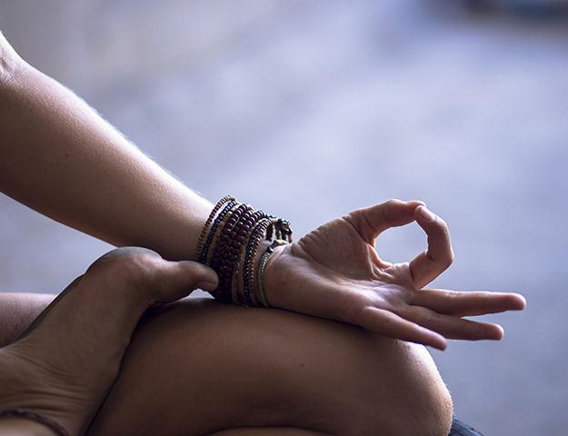 Circuit ayurvéda et yoga au cœur du Sri Lanka - Meditation
