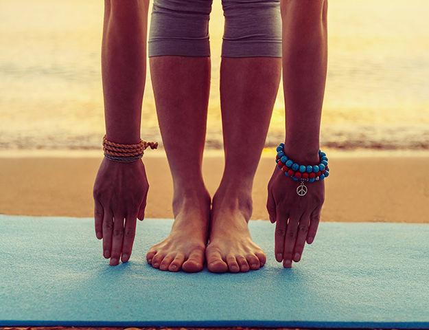 Circuit ayurvéda et yoga au cœur du Sri Lanka - Yoga