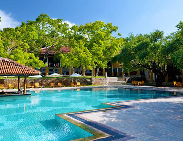 Circuit ayurvéda et yoga au cœur du Sri Lanka - Amaya lake resort