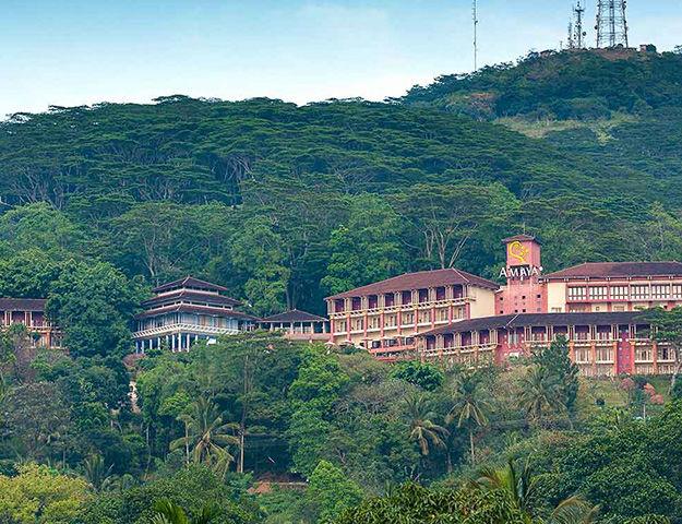 Circuit ayurvéda et yoga au cœur du Sri Lanka - Amaya hills