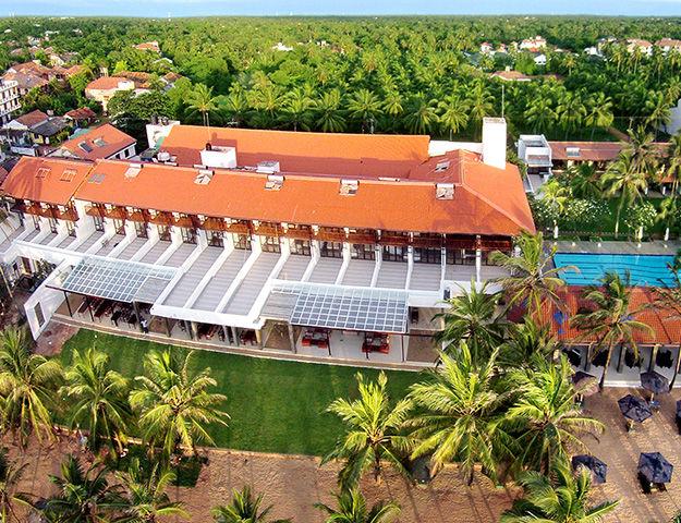 Circuit ayurvéda et yoga au cœur du Sri Lanka - Goldi sands