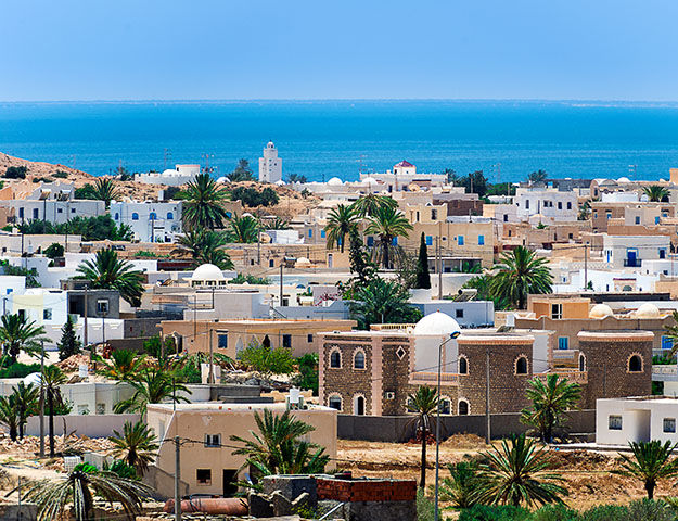 Radisson Blu Palace Resort & Thalasso Djerba - _bis_village_djerba