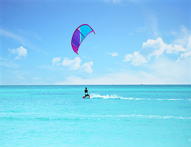 Radisson Blu Palace Resort & Thalasso Djerba - Kite_surf_djerba