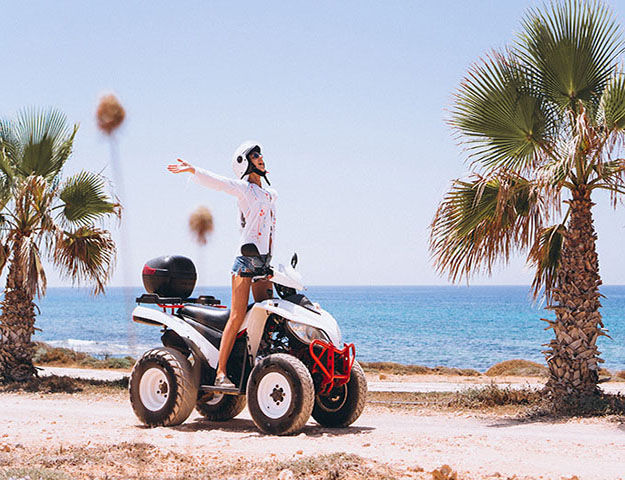 Radisson Blu Palace Resort & Thalasso Djerba - Quad
