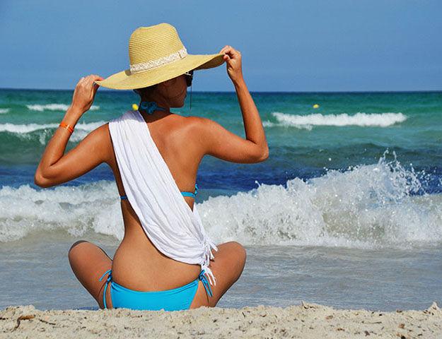 Radisson Blu Palace Resort & Thalasso Djerba - Repos_plage