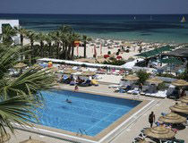 Club Marmara Hammamet Beach***
