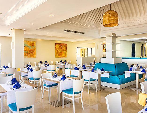 Sensimar Ulysse Palace & Thalasso - Restaurant