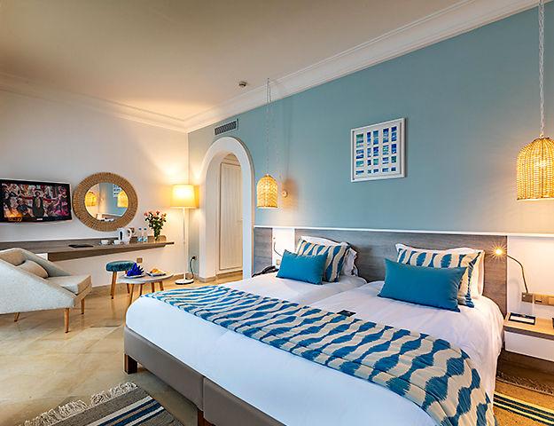 Sensimar Ulysse Palace & Thalasso - Chambre