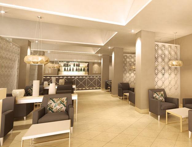 Sensimar Ulysse Palace & Thalasso - Cafe boutique