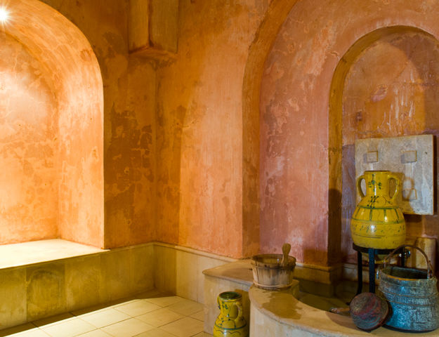 Sensimar Ulysse Palace & Thalasso - Hammam