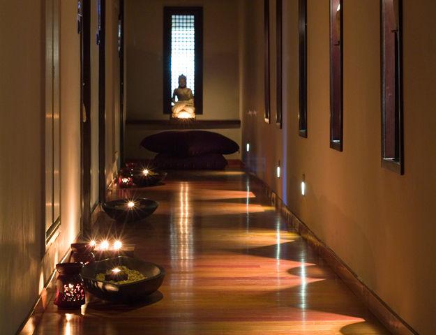 Sensimar Ulysse Palace & Thalasso - Ulysse spa