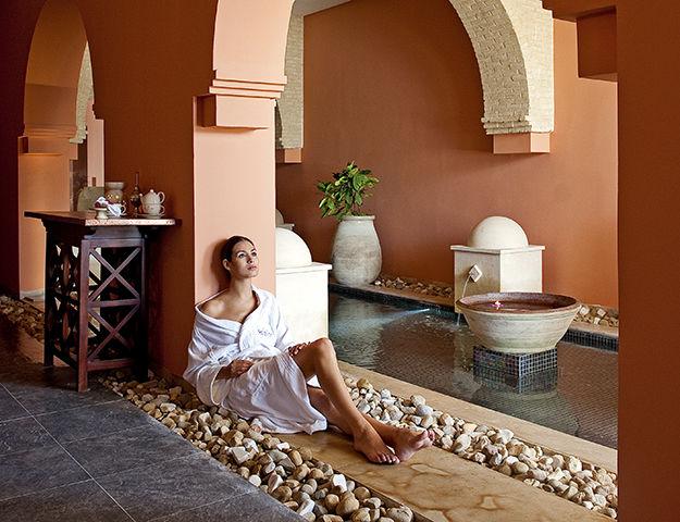 Royal Kenz Hôtel Thalasso & Spa - Salle de relaxation